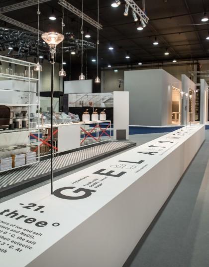 Gelato meccanico for biennale interieur kortrijk lula for Interieur 2018 kortrijk